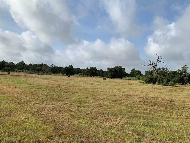 TBD-2 Ott Rd #2, Rosanky, TX 78953 (#4890298) :: Watters International