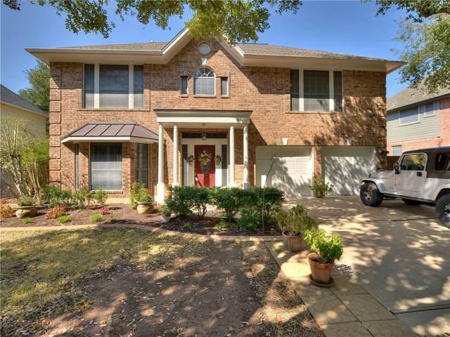 4026 Shavano Dr, Austin, TX 78749 (#4890720) :: Ben Kinney Real Estate Team