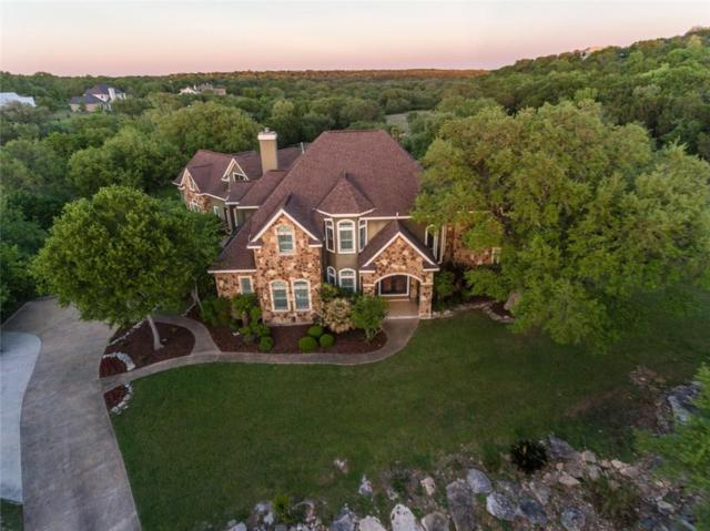 376 Barberry Park, Driftwood, TX 78619 (#4892083) :: 12 Points Group