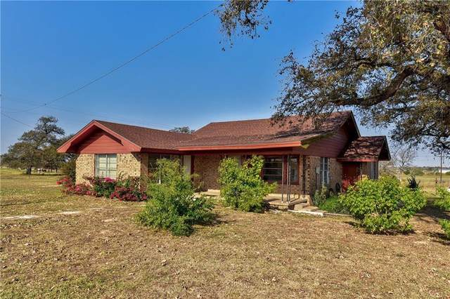 1467 County Road 405, Lexington, TX 78947 (#4892187) :: RE/MAX IDEAL REALTY