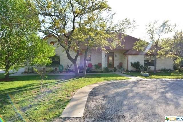 200 Rocking C Dr, Killeen, TX 76549 (#4893174) :: First Texas Brokerage Company