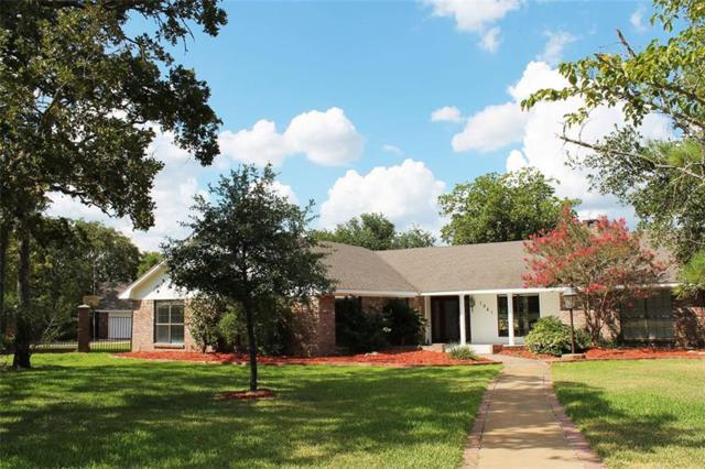 1061 County Road 229, Giddings, TX 78942 (#4893408) :: The ZinaSells Group