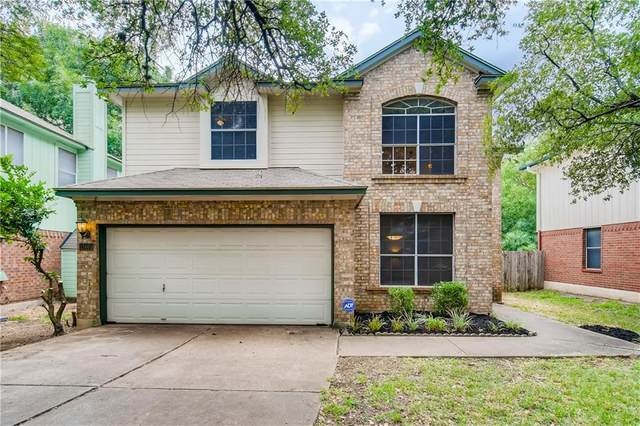 13461 Gent Dr, Austin, TX 78729 (#4893416) :: Realty Executives - Town & Country