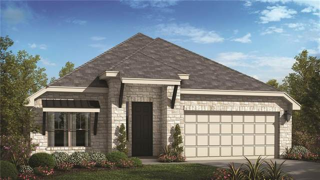 103 Thurston Dr, Bastrop, TX 78602 (#4893454) :: Papasan Real Estate Team @ Keller Williams Realty