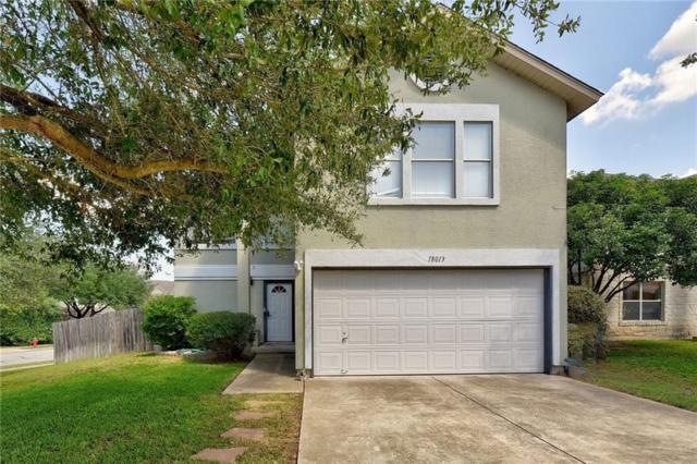 18013 Lynde Cv, Pflugerville, TX 78660 (#4893539) :: The Gregory Group