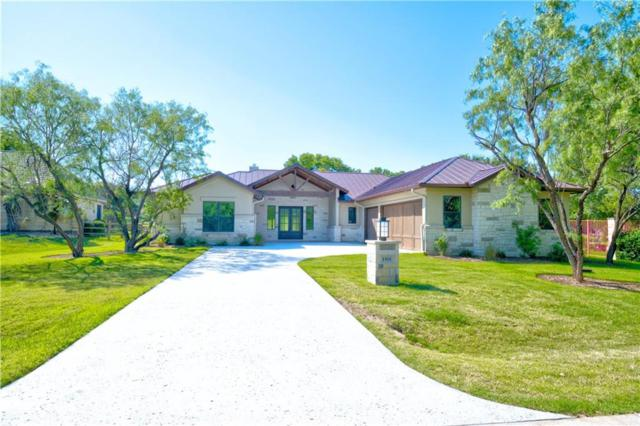 1501 Far West S, Horseshoe Bay, TX 78657 (#4894557) :: Realty Executives - Town & Country