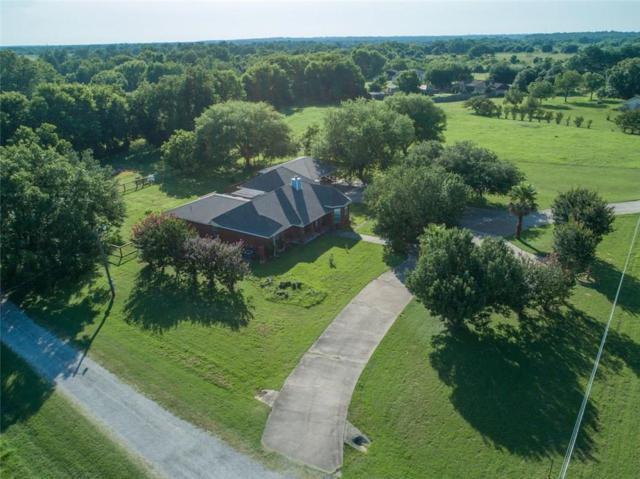 190 Norma Jean Blvd, Smithville, TX 78957 (#4895479) :: Zina & Co. Real Estate
