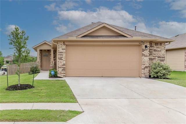 3423 Couch Dr, Pflugerville, TX 78660 (#4896845) :: Papasan Real Estate Team @ Keller Williams Realty