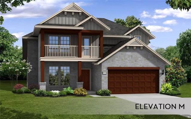 105 Rebel Red Rd, Liberty Hill, TX 78642 (#4896990) :: Ben Kinney Real Estate Team