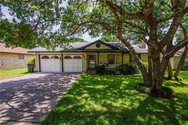 302 Pin Oak Dr, Georgetown, TX 78628 (#4897049) :: Papasan Real Estate Team @ Keller Williams Realty