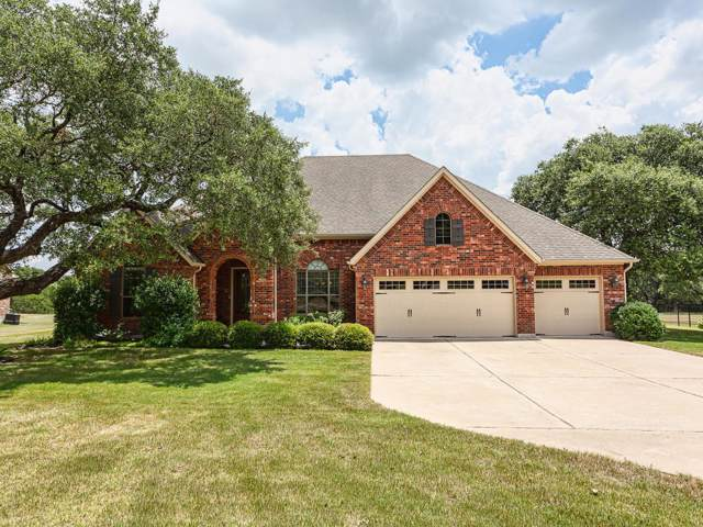 217 Shelf Rock Road, Driftwood, TX 78619 (#4898670) :: The Perry Henderson Group at Berkshire Hathaway Texas Realty
