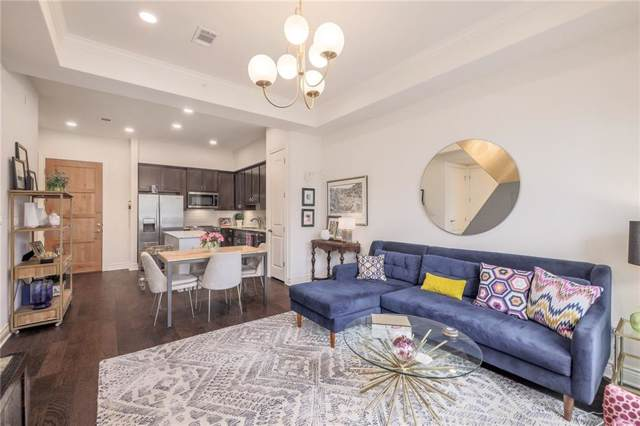 106 Bella Toscana Ave #3103, Lakeway, TX 78734 (#4899457) :: The Gregory Group