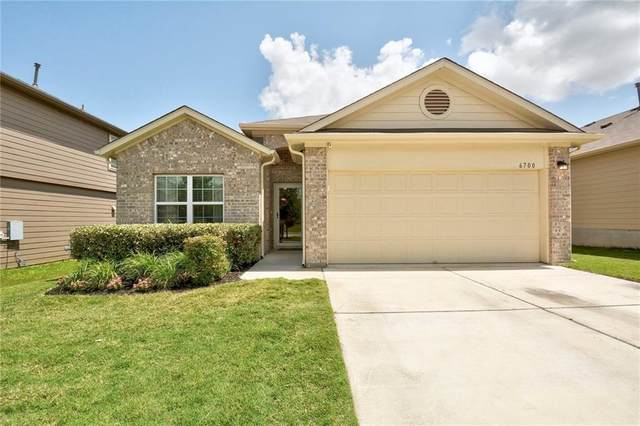 6700 Ranchito Dr, Austin, TX 78744 (#4899593) :: Papasan Real Estate Team @ Keller Williams Realty