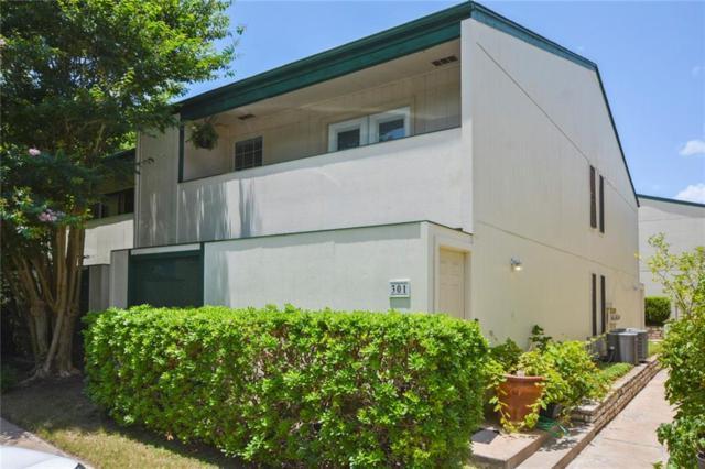 6718 Silvermine #301, Austin, TX 78736 (#4899777) :: Papasan Real Estate Team @ Keller Williams Realty