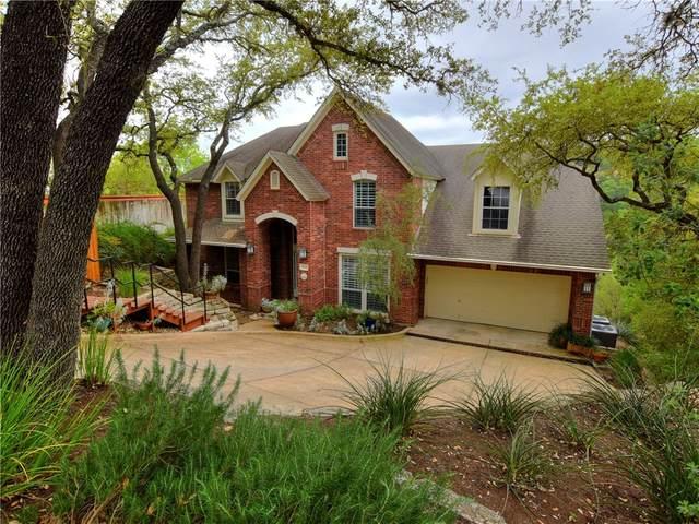 2006 S Oak Canyon Rd, Austin, TX 78746 (#4899791) :: Papasan Real Estate Team @ Keller Williams Realty