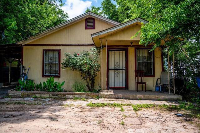 6203 Caddie St, Austin, TX 78741 (#4899914) :: The Heyl Group at Keller Williams