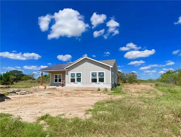 Mcdade, TX 78650 :: Papasan Real Estate Team @ Keller Williams Realty