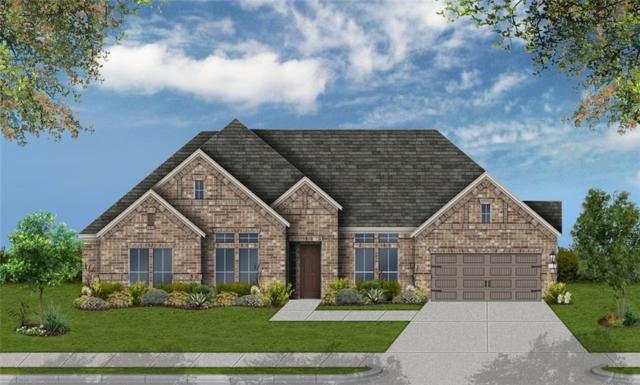 178 Linden Loop, Driftwood, TX 78619 (#4900433) :: Douglas Residential