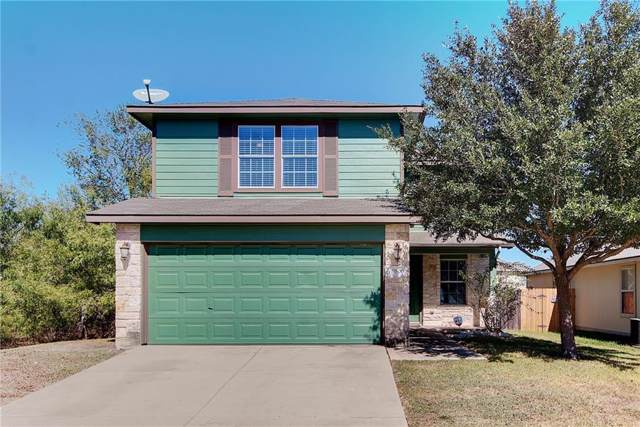 11800 Savanna Canyon Ct, Del Valle, TX 78617 (#4900541) :: The Perry Henderson Group at Berkshire Hathaway Texas Realty