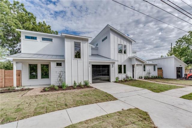 1719 Justin Ln A, Austin, TX 78757 (#4900716) :: Douglas Residential