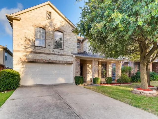 8306 Campeche Bay Pl, Round Rock, TX 78681 (#4900854) :: Watters International