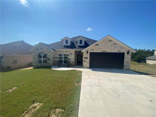 154 Manawianui Dr, Bastrop, TX 78602 (#4901647) :: The Summers Group
