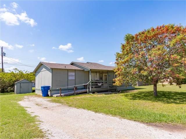 2968 Carrol Dr, Copperas Cove, TX 76522 (#4901705) :: Papasan Real Estate Team @ Keller Williams Realty