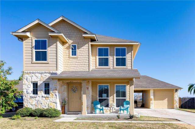 211 Mccoy Ln, Hutto, TX 78634 (#4902043) :: 3 Creeks Real Estate