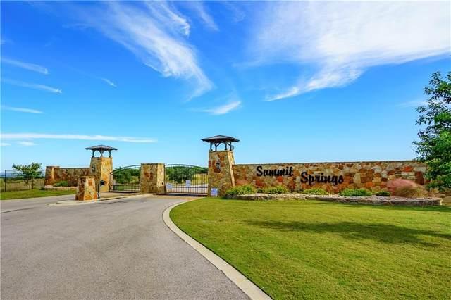 000 Cedar Mountain Dr, Marble Falls, TX 78654 (#4902078) :: Papasan Real Estate Team @ Keller Williams Realty