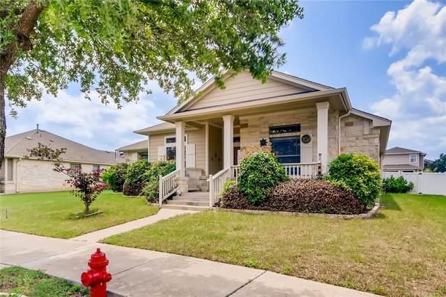 1511 Main St, Cedar Park, TX 78613 (#4902123) :: R3 Marketing Group