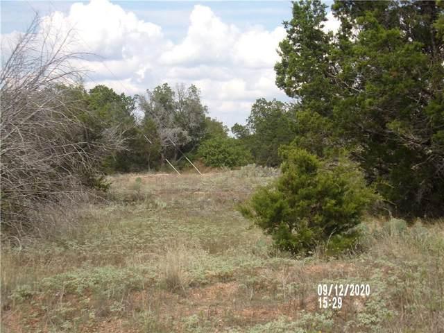 Lot 1002 Pristine Pass, Buchanan Dam, TX 78609 (#4902607) :: Papasan Real Estate Team @ Keller Williams Realty