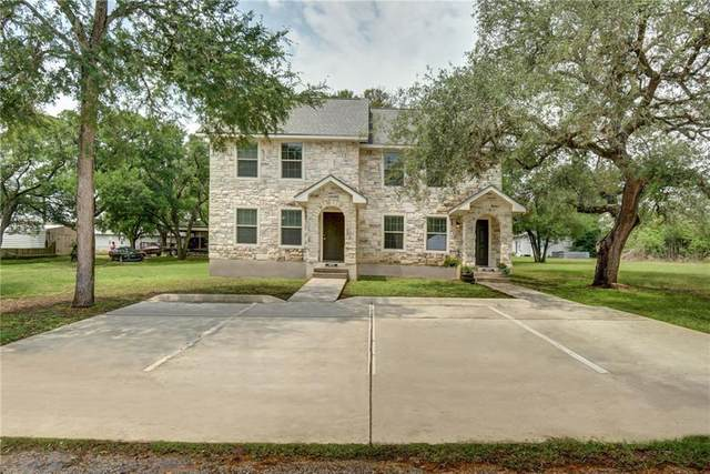 504 Pine St, Smithville, TX 78957 (#4902740) :: Papasan Real Estate Team @ Keller Williams Realty