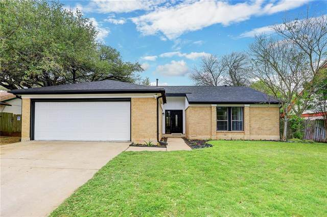 3309 Western Dr, Austin, TX 78745 (#4902887) :: Papasan Real Estate Team @ Keller Williams Realty