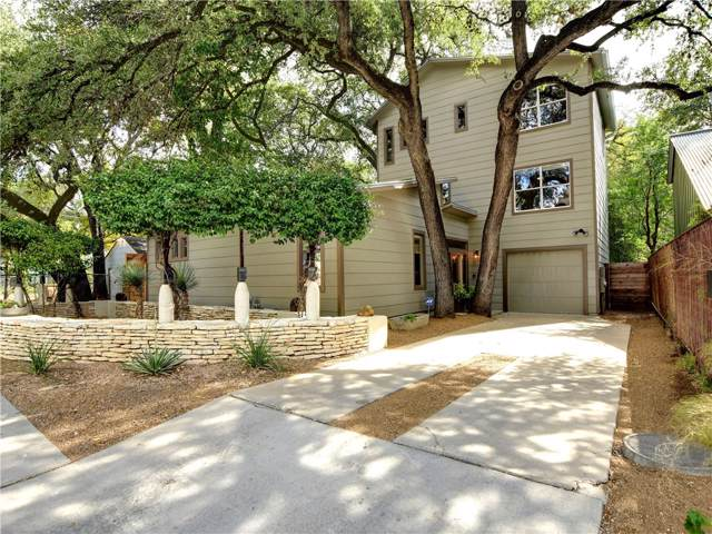 913 S 5th St, Austin, TX 78704 (#4903326) :: Lauren McCoy with David Brodsky Properties
