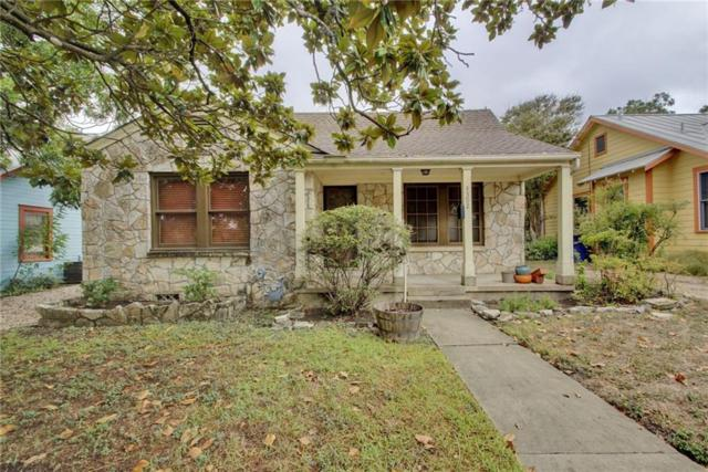4302 Rosedale Ave, Austin, TX 78756 (#4903864) :: The Perry Henderson Group at Berkshire Hathaway Texas Realty