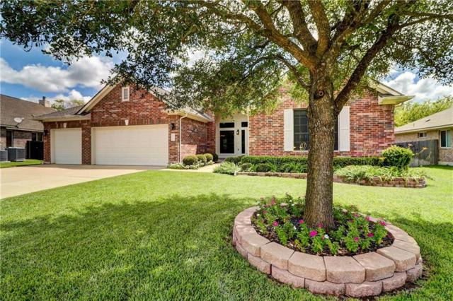 3012 Cajuiles Dr, Pflugerville, TX 78660 (#4903911) :: Papasan Real Estate Team @ Keller Williams Realty