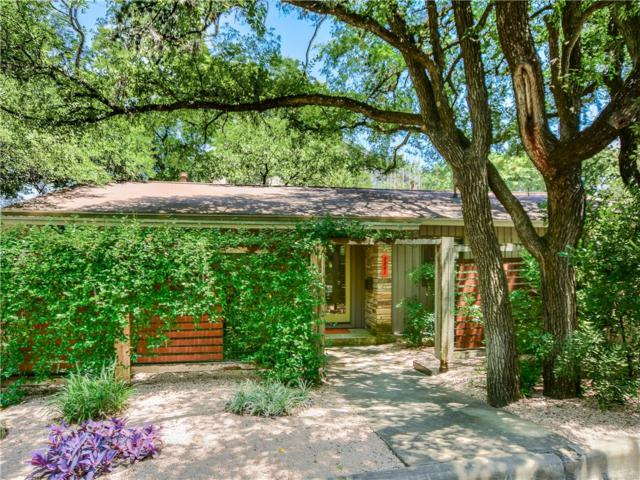 2001 Bremen St, Austin, TX 78703 (#4904333) :: The Heyl Group at Keller Williams