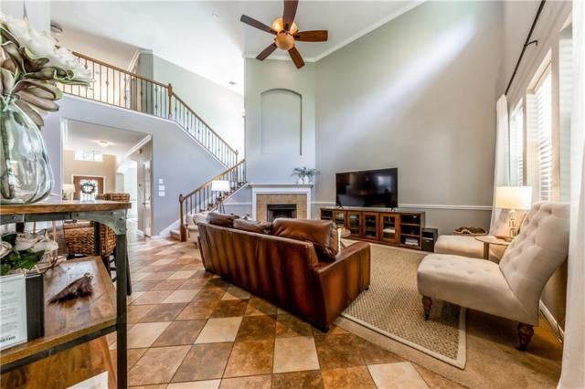 811 Kevin Taylor Dr, Austin, TX 78745 (#4905152) :: Realty Executives - Town & Country