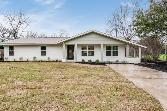 5332 Wellington Dr, Austin, TX 78723 (#4905271) :: Ben Kinney Real Estate Team