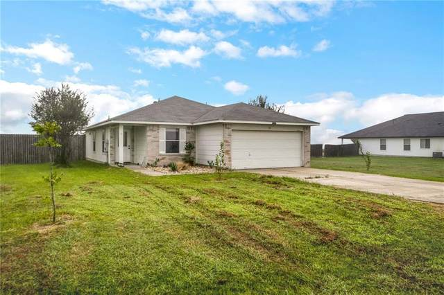 137 Hay Meadow Rd, Cedar Creek, TX 78612 (#4905652) :: Papasan Real Estate Team @ Keller Williams Realty