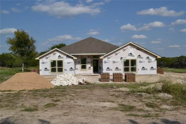 284 County Road 4830, Kempner, TX 76539 (MLS #4906195) :: Green Residential
