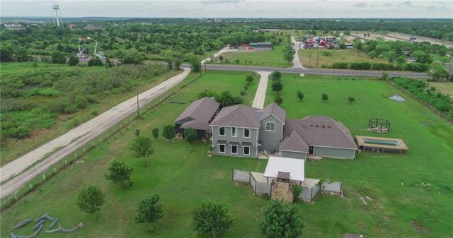 2777 Fm 812 Rd, Del Valle, TX 78617 (#4906229) :: R3 Marketing Group