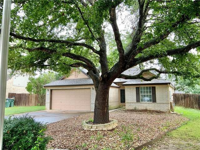124 River Park Cv, Georgetown, TX 78626 (#4906602) :: Papasan Real Estate Team @ Keller Williams Realty
