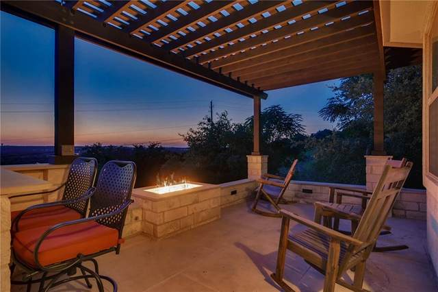 7427 Evening Sky Cir G-8, Austin, TX 78735 (#4906800) :: Papasan Real Estate Team @ Keller Williams Realty