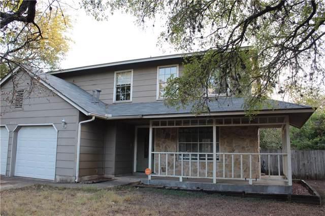 4111 Eskew Dr, Austin, TX 78749 (#4907531) :: Papasan Real Estate Team @ Keller Williams Realty