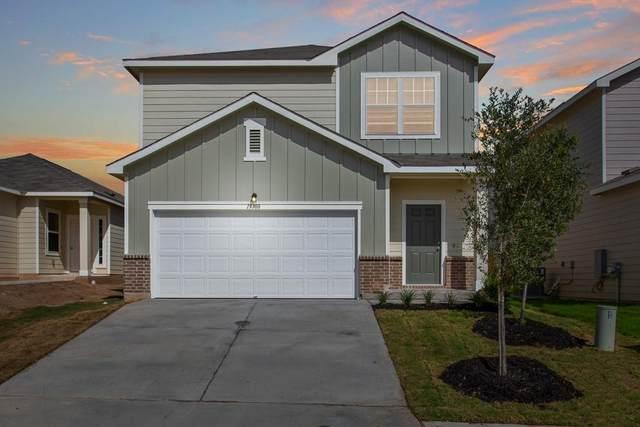 19308 Cloudy Bay Dr, Pflugerville, TX 78660 (#4907906) :: Papasan Real Estate Team @ Keller Williams Realty