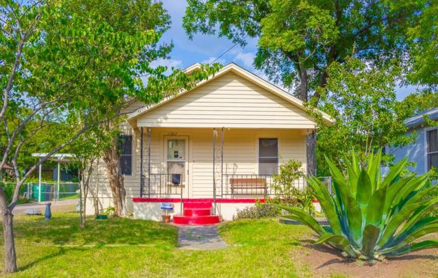 1307 Singleton Ave, Austin, TX 78702 (#4908473) :: Ana Luxury Homes