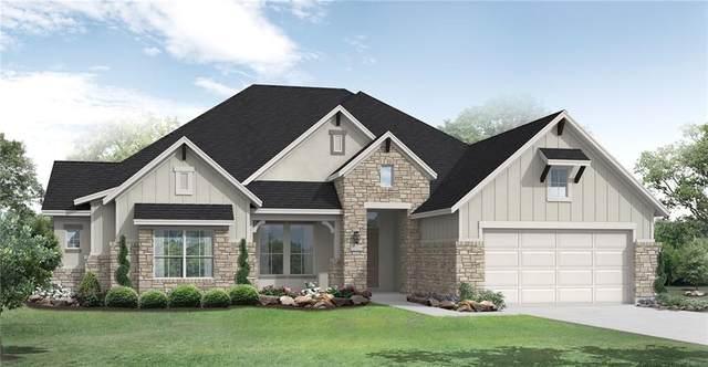 7501 Pace Ravine Dr, Lago Vista, TX 78645 (#4908532) :: Papasan Real Estate Team @ Keller Williams Realty