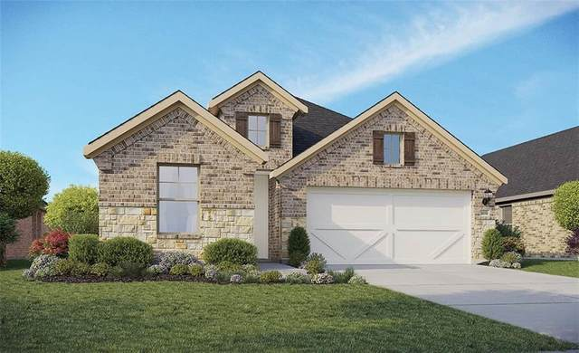 1301 Morning View Rd, Georgetown, TX 78628 (#4908986) :: Green City Realty