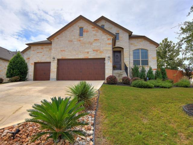 6313 Hewetson Dr, Austin, TX 78738 (#4909660) :: Ana Luxury Homes